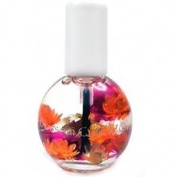 Blossom Cuticle Oil 15ml- Hibiscus