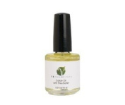 VB Cosmetics Cuticle Oil with Shea Butter 0.5 fl.oz./15 ml