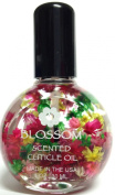 Blossom Scented Cuticle Oi - Hibiscus 30ml