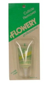 Flowery Professional Crystal Clear Cuticle Remover * 1/60ml