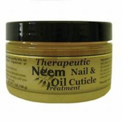 Organix South Neem Scrub Nail and Cuticle