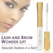 KISS LASH & BROW WONDER LIFT MANICURE MASCARA CLEAR