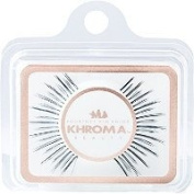 Kardashian Khroma Make Up False Eyelashes - Glimmer Lashes with glue