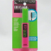 Maybelline Great Lash Mascara, 11 Teal Appeal