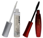 Mascara/Coating Sealant Combo