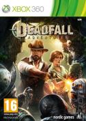 Deadfall Adventures [Region 2]