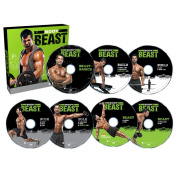 BODY BEAST Beachbody Workout DVD Set