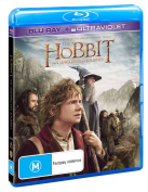 The Hobbit An Unexpected Journey  [Blu-ray] [Blu-ray]