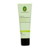Energising Ginger & Lime Hand & Nail Cream, 50ml/1.7oz