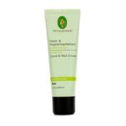 Energising Ginger & Lime Hand & Nail Cream, 50ml/1.7oz
