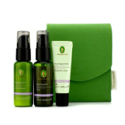 Moisturising Face Care Starter & Travel Kit (Normal to Dry Skin)