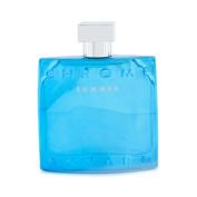 Chrome Summer Eau De Toilette Spray, 100ml/3.4oz