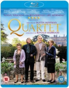 Quartet [Region 2] [Blu-ray]