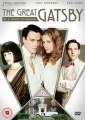 Great Gatsby [Region 2]