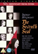 Seventh Seal [Region 2]