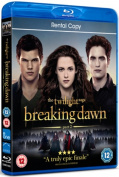 Twilight Saga [Region B] [Blu-ray]