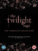 Twilight Saga [Region 2]