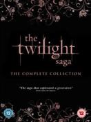 Twilight Saga [Region 2]
