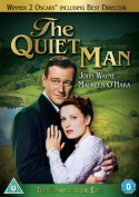 Quiet Man [Region 2]