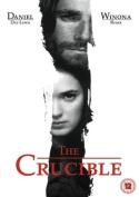 Crucible [Region 2]