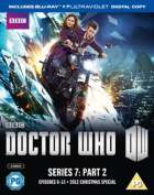 Doctor Who - The New Series [Region B] [Blu-ray]