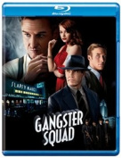 Gangster Squad [Region 2] [Blu-ray]