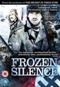 Frozen Silence [Region 2]