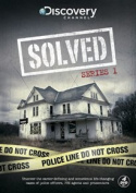 Solved: Series One [Region 2]