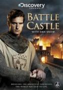 Battle Castle With Dan Snow [Region 2]
