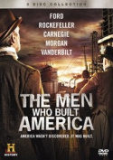 Men Who Built America [Region 2]
