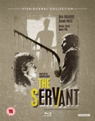 Servant [Region 2] [Blu-ray]