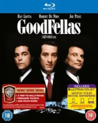 Goodfellas [Region 2] [Blu-ray]