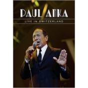 Paul Anka: Live in Switzerland [Region 2]