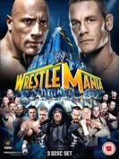 WWE: WrestleMania 29 [Region 2]