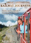 Great Continental Railway Journeys [Region 2]
