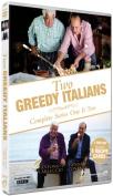 Two Greedy Italians [Region 2]