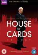 House of Cards: The Trilogy [Regions 2,4]