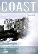 Coast: Series 8 [Region 2]