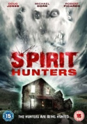 Spirit Hunters [Region 2]