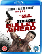 Bullet to the Head [Region B] [Blu-ray]