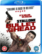 Bullet to the Head [Region B] [Blu-ray]