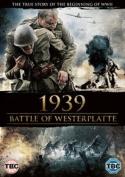 1939: Battle of Westerplatte [Region 2]