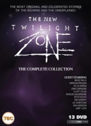 New Twilight Zone [Region 2]