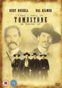 Tombstone: Director's Cut [Region 2]