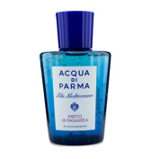 Acqua Di Parma Blu Mediterraneo Mirto Di Panerea Regenerating Shower Gel (New Packaging) 200ml