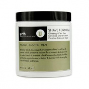 Shave Formula, 177ml/6oz