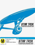 Star Trek 1-10 Movie Boxset [Region 4]
