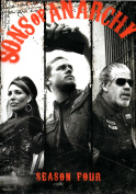 Sons Of Anarchy S4 [Region 4]