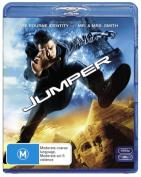 Jumper (3D Blu-ray + Blu-ray) [Blu-ray]