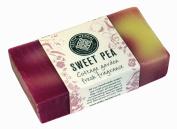 Sweet Pea Soap 110g